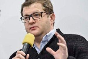 Володимир Ар'єв подав запит в Офіс президента щодо вартості ремонту та проживання Зеленського на розкішній держдачі в Конча-Заспі