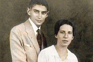 Франц Кафка запропонував нареченій і її подрузі...  жити втрьох