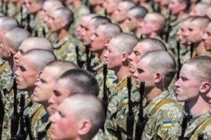 Цієї весни до війська планують призвати майже 19 тисяч українців