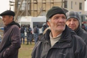 Російські окупанти вивезли затриманих кримських татар до Ростова-на-Дону