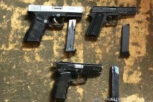 Цязброя вже невистрілить…