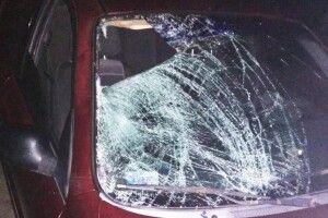 У Камінь-Каширському районі в аварії постраждала дитина