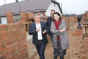 Ірина Констанкевич: «Уряд має повернутися обличчям домісцевого самоврядування»