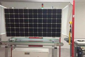 В Україні відкрили перший завод з виробництва сонячних панелей