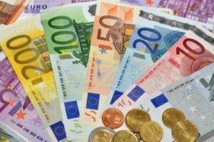 20000фальшивих євро продали за300000гривень