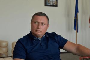 Погуляйко розповів про кандидатів на мерів Луцька і Нововолинська від «Слуги народу»