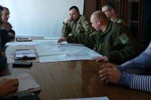 Жителі волинської прикордонної громади знову намагалися домовитися про добросусідство з охоронцями державних рубежів