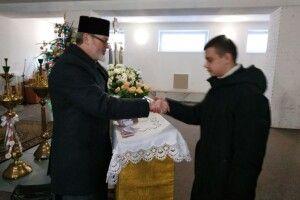 Під час Різдвяної благодійної акції було зібрано понад 73 тисячі гривень