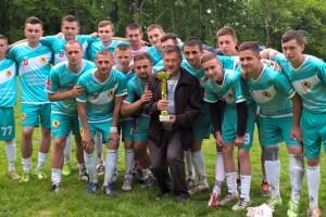 На Рівненщині відбудеться футбольний турнір на згадку про волинянина, який віддав життя за Україну (Відео)