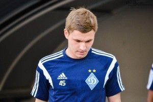 Владислав Калитвинцев залишив «Динамо» на правах вільного агента