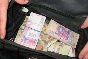 В українця вихопили на вулиці сумку з… мільйоном гривень
