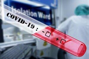 В Україні1464 інфікування коронавірусом, на Волині – 63