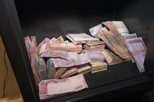 Украв сейф ізгрошима, щоб… погасити кредит