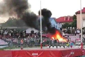 «Суддя-сволота»  і «львівська бидлота» (відео)