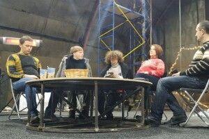 Луцький театр підготував під час карантину документальну виставу для дорослих