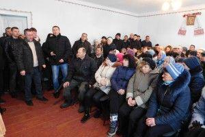 На Горохівщині громада проти будівництва сміттєвого полігону, бо там являлася Божа Матір