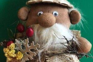 Цієї неділі волинську малечу кличе в гості лісовичок-казковичок (Фото)