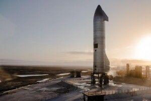 Ілон Маск запускає Starship: ймовірність вибуху – 40% (Пряма трансляція)