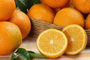 Сонячний фрукт  у зимовому меню