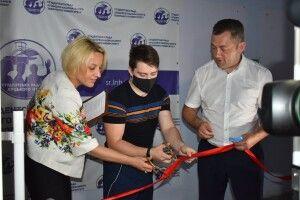 У Луцьку студенти створили бізнес-інкубатор (Фото)