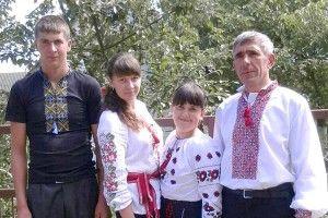Іван Бойчук має свій «міні–колгосп»