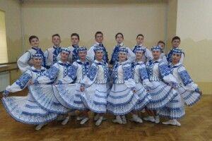 Ковельські танцюристи взяли гран-прі на всеукраїнському конкурсі