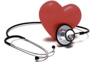 Серце нелюбить надмірної спеки