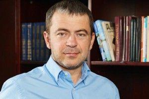 У Сергія Мартиняка тільки годинників на 5 мільйонів