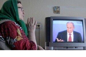 На Сході України припинили «глушити» російські телеканали