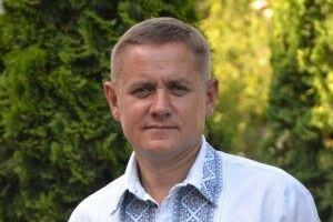 Поліщука обрали першим заступником голови Волинської облради
