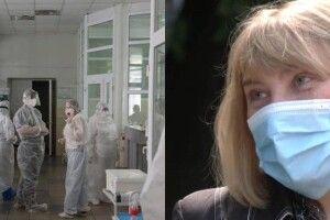 «Те, що я пережила – не побажаю нікому». Українка розповіла про одужання від коронавірусу