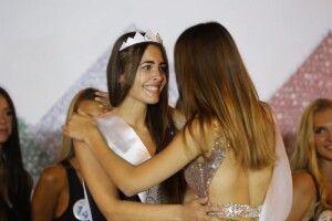 Українка стала фіналісткою конкурсу «Міс Італія-2019»