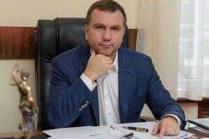 Голові Окружного адмінсуду столиці Вовку та трьом його колегам вручили підозри
