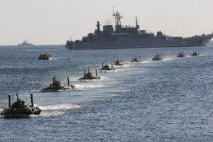 У липні в Чорному морі відбудуться спільні навчання НАТО і України