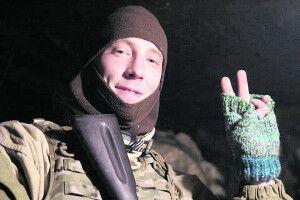 «Яхочу смерті тому снайперу, який цезробив. Івін їїотримає»