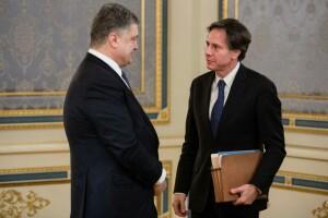 Ентоні Блінкен, який стане Держсекретарем США, виступав за надання летальної зброї України