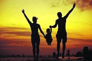 П'ять правил щасливого подружнього життя