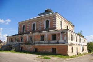 Міський голова Дубна пообіцяв відновити міську синагогу