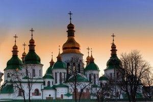 За роки Незалежності українці побудували чотири тисячі православних храмів