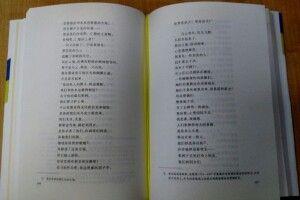 У Острозі колекція «Кобзарів» поповнилась унікальним експонатом – китайською мовою
