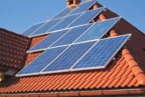 12домогосподарств Ратнівщини вироблятимуть сонячну електроенергію