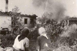 Трагічна сторінка в історії Боратинської громади