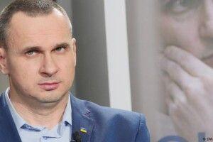 «Не Крим, не Донбас і не тільки вся Україна», – Сенцов назвав справжню мету Путіна