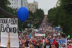 У Росії бояться Зеленої України на… Далекому Сході. Добірка резонансних новин