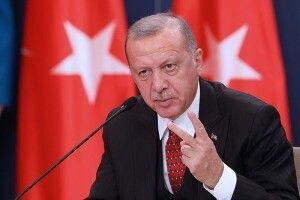 Ердоган підтримав Азербайджан і закликав Вірменію залишити територію Нагірного Карабаху