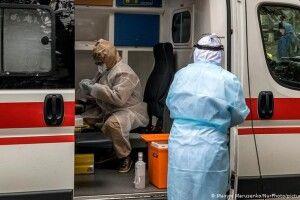 «Дельта» стартувала? На Волині – 14 нових випадків COVID-19, в Україні – майже тисяча