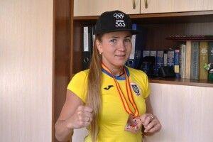 Ковельчанка успішно виступила на чемпіонаті Європи