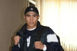У Казахстані боксера Аслана Муканова затримали за підозрою у вбивстві