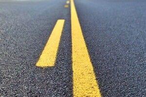 На Горохівщині між селами проклали відрізок нової дороги (Фото)