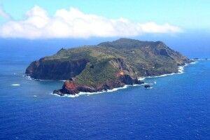 Райська насолода на острові Піткерн призвела до… війни. Конкурс знавців